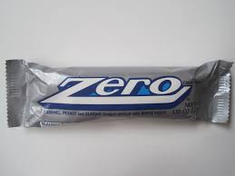 where to buy zero candy bar walking the candy aisle zero review