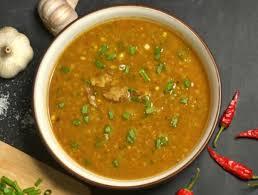 cuisine mauricienne recettes ile maurice recette halim la soupe mauricienne par excellence