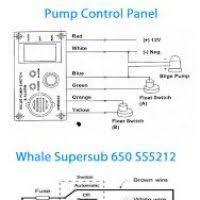 whale bilge pump wiring diagram yondo tech