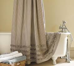 Eyelet Shower Curtains White Ex Long Shower Curtains Eyelet Curtain Ideas Oversized Design