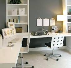 Decorating Desk Ideas Office Desk Decoration Organized Cubicle Decor With Pegboards