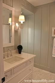 Bathroom Wood Paneling Ivory Wood Paneling Design Ideas