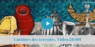arte la cuisine des terroirs cuisines des terroirs le charolais molto goloso of arte replay