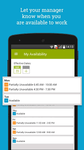 hotschedules apk hs team android apps on play