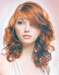 length layered curly haircuts