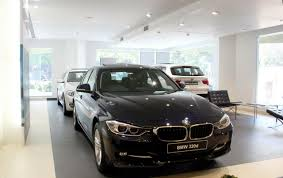 bmw unveils new showroom for infinity cars at nariman point in mumbai