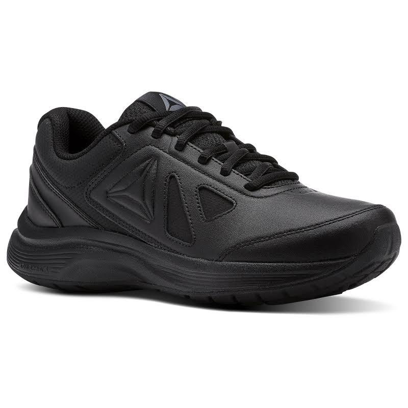Reebok Ultra 6 Dmx Black/Alloy Walking Shoes