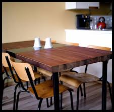 build a rustic dining room table awesome diy dining table ideas