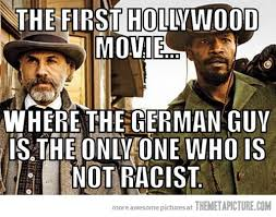 Hollywood Meme - the first hollywood movie funny meme