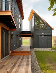 shed style houses contemporary shed roof homes a stunning modern house design with