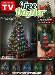 tree dazzler lights lights lights planetchristmas