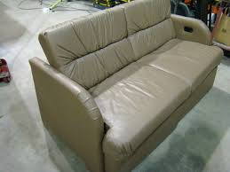 Jackknife Sofa Rv Rv Parts Used Rv Furniture For Sale Leather Sofa Jack Knife Flip
