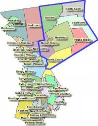 map of westchester county ny westchester ems a division of stellaris health