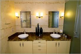 bathroom vanity lighting ideas simple bathroom vanity lights with shades overhead lighting and
