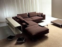 Brown Fabric Sofa Set Living Room Stunning Modular Sofa Furniture Design Ideas With
