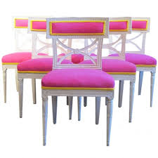 fun dining room chairs room design ideas