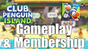 club penguin gift card club penguin island by disney free membership