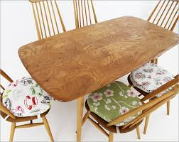 Ercol Dining Chair Seat Pads Look At That Lovely Grain On The Ercol Plank Table Must Be