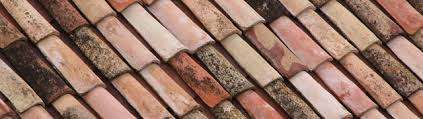 Can Clay Shingles Be Recoloured