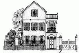 charleston home plans eplans adam federal house plan charleston charm 2360 square