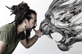 metal lion sculpture lion sculpture vuing