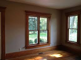 paint colors for honey oak trim paint color with medium dark