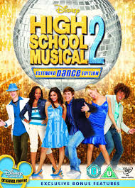 high school high dvd high school musical 2 special edition dvd zavvi