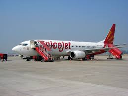 Commercial Letter Of Intent To Purchase by Le Bourget Spicejet Signs A Deal With Bombardier For 50 Q400