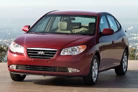 2004 hyundai elantra gls review 2007 hyundai elantra overview cars com