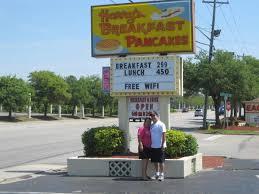 harrys breakfast pancakes