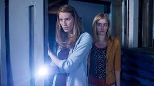 Seeking Season 1 Episode 3 Seeking Shelter The Mist Season 1 Episode 3 Tv Fanatic