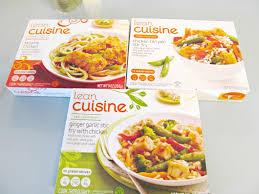are lean cuisines healthy in lean cuisine dinner diy paper lanterns