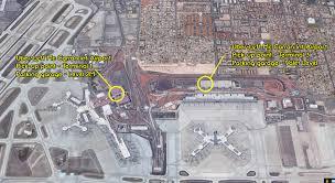 The Linq Las Vegas Map by Mccarran International Airport Las Vegas Uber Lyft Pickup Dropoff