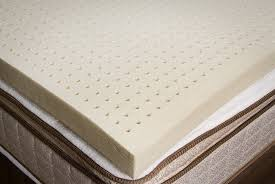 natural latex mattress toppers sleep warehouse