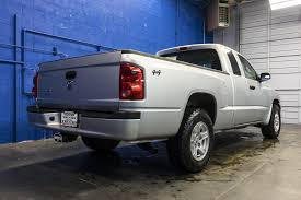 2007 dodge dakota sport 2007 dodge dakota 4x4 northwest motorsport