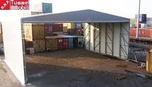 capannoni mobili capannoni mobili in pvc a reggio emilia per uno scalo ferroviario