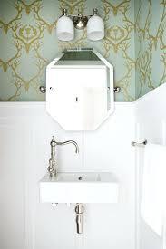 powder room sink small powder room triumphcsuite co