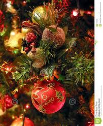 tree ornaments stock photo image of celebration 364240