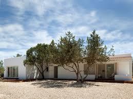 luxury villa in formentera sea views in migjorn