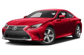 lexus sport car for sale 2017 lexus rc 200t new car test drive