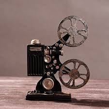 Vintage Retro Home Decor Aliexpress Com Buy Selling Creative Vintage Projector Model