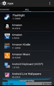 speed up android 4 ways to speed up android device without third apps