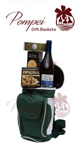 fathers day basket s day wine gift basket by pompei baskets