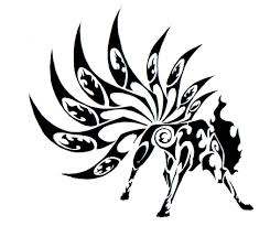 tribal tattoos with roses designs tribal tattoo designs the body is a canvas