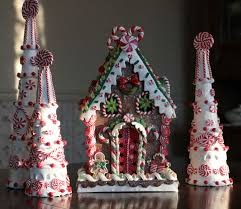 cookie confection gingerbread house the patch