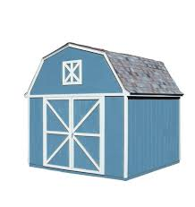 barn style roof garden shed kits u2022 nifty homestead