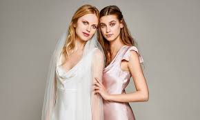 ghost wedding dress qvc launch wedding dress with ghost and it s 1000