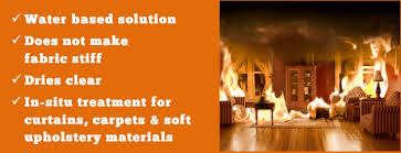 fire resistant curtains make your place safe curtain clean