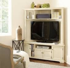 Corner Tv Hutch Awesome Picture Of L Shaped Corner Tv Cabinet Perfect Homes