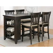 jofran 257 60 prospect creek reclaimed pine counter height dining